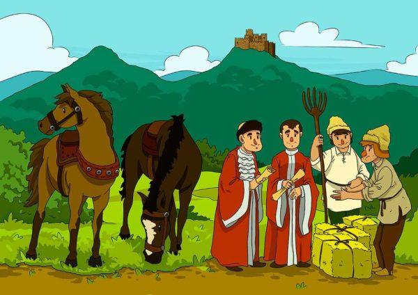 Entrega Pergamí